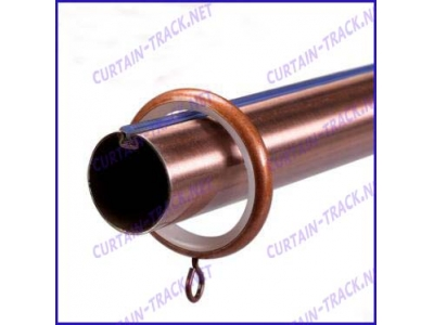 iron curtain rod